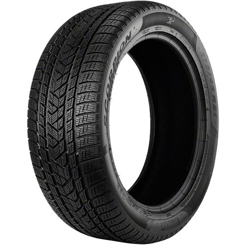 Pirelli Scorpion Winter 255/55R-19 2307100