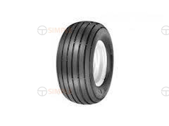 Eldorado Straight Rib 13/6.5--6 LRW23
