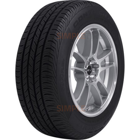 Continental TouringContact AS P235/50R-17 15471890000